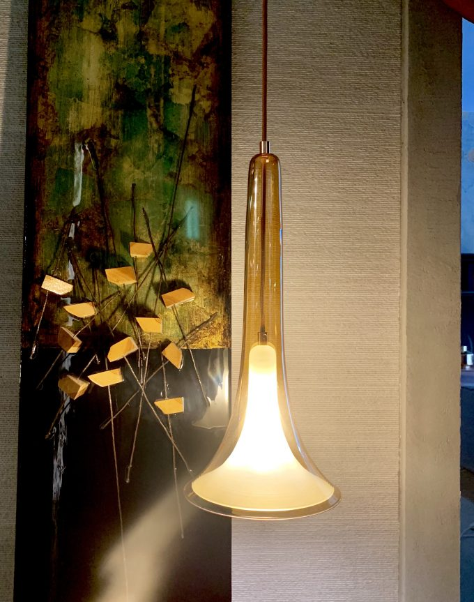 AMA Pendant Light Rubertelli Design